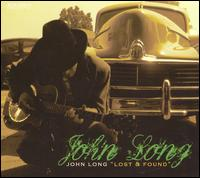 John Long - Lost & Found
