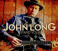 John Long - Stand Your Ground